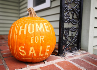 Preparing Your House For A Fall Sale