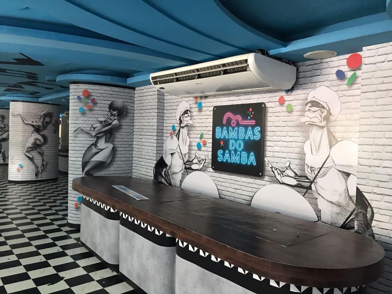 fotos carnaval 2018 camarote N1