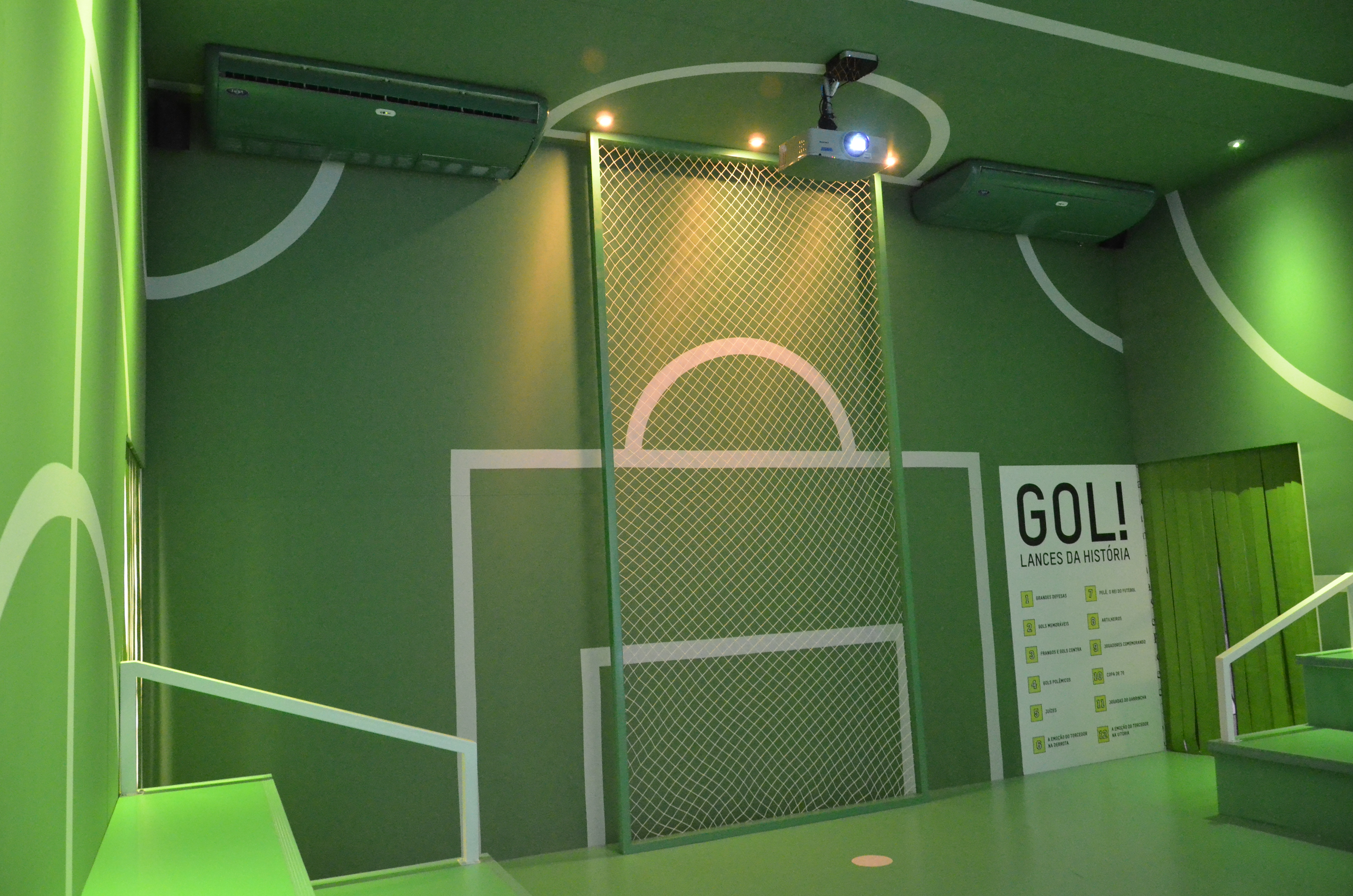 Copa do mundo -PARQUE DA BOLA