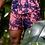 Thumbnail: Sagaboi Cotton Shirt and Shorts Set
