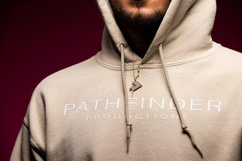 Pathfinder Productions Creme de la Creme hoodie