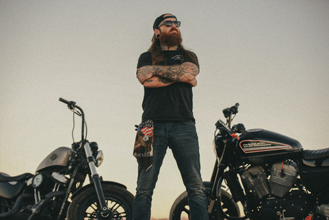 Harley Davidson by Pathfinder Productions
