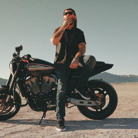 Harley Davidson Lifestyle