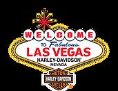Las Vegas Harley Davidson Logo