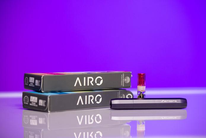 Airo Pod Product Shot