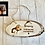 Thumbnail: 15cm Pet Memorial Photo Plaque- Personalised