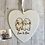 Thumbnail: Two Large Personalised Pet Plaques