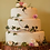 """Thumbnail: 8""""-14"""" Wooden Slice Cake Cake/ Centre Stand"""