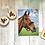 Thumbnail: Pet keyring & Magnet Set