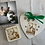 Thumbnail: Wooden Photo Personalised Pet Magnet Boxed Gift