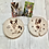 Thumbnail: Rustic Large Wooden Photo Personalised Pet Magnet Boxed Gift