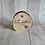 Thumbnail: Free Standing Plaque-Rustic Circle
