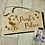 Thumbnail: Personalised Wooden Sign