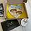Thumbnail: Wooden Baby Ultrasound Magnet Boxed Gift/ Keepsake
