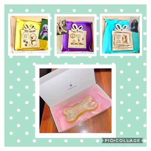 Pooch Birthday Box