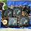 Thumbnail: 4 xPersonalised Slate Coasters