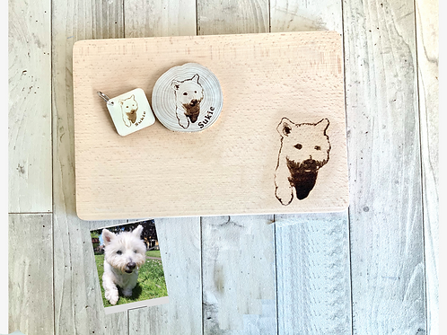 Pet Gift Set