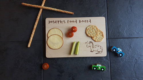 Child Food Board