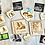 Thumbnail: Wooden Baby Photo Magnet Boxed Gift