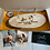 Thumbnail: Pampered Bunny Plaque- Personalised