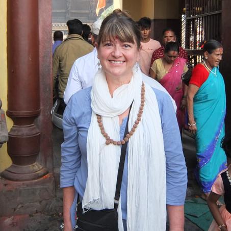 My Trip to Nepal