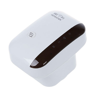 Repetidor router de señal WiFi | extensión de señal