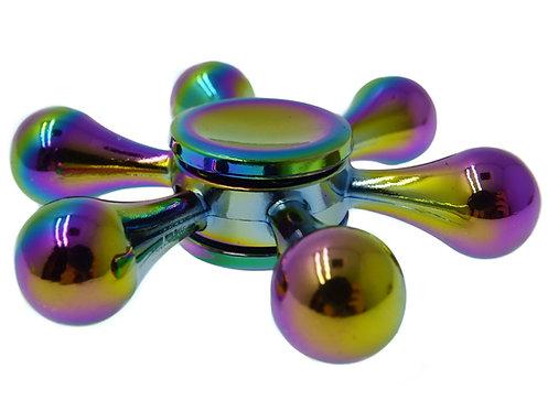 Spinner tornasol
