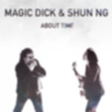 Magic Dick & Shun Ng release tour