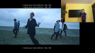 Part 2, BTS Save Me, Colder Weather from a Warmer Arctic
