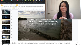 Part 1, Saving Coastal Communities from Rising Oceans
