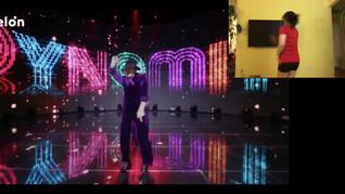 Part 2, BTS Dynamite Michael Jackson tribute & Sunrise Movement
