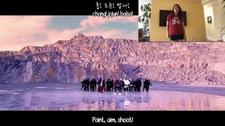 Part 2, #BTSNotToday, Deforestation, Yellow Dust, & Beef Consumption
