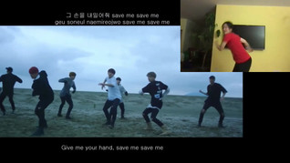 Part 2, BTS Save Me, NPR Music, Climate Basics, Yellow Dust, and Ocean Warming