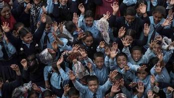 Schulgeld für unsere 31 Kids