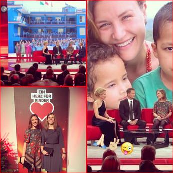 Ein Herz für Kinder Gala in Berlin