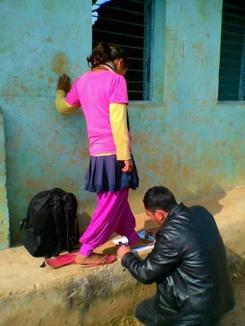 Für jedes Kind die passenden Schuhe