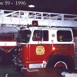 Old and New Tower 59, 1996
