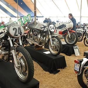 1000 Bike Show 7th July 1995
