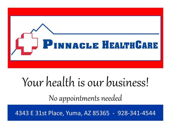 Pinnacle Health Wall Fund