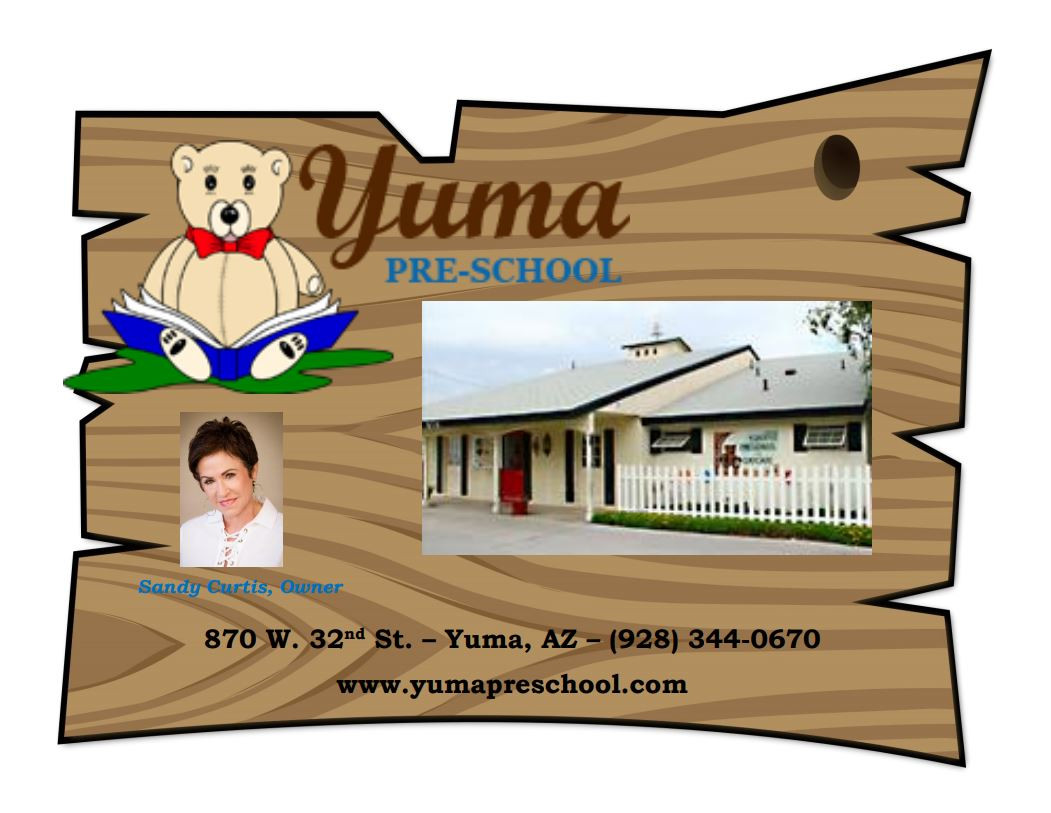 Yuma Preschool Wall Fund
