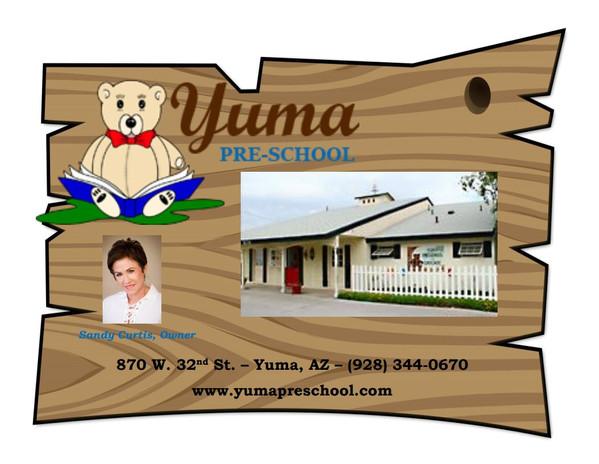 Yuma Preschool Wall Fund