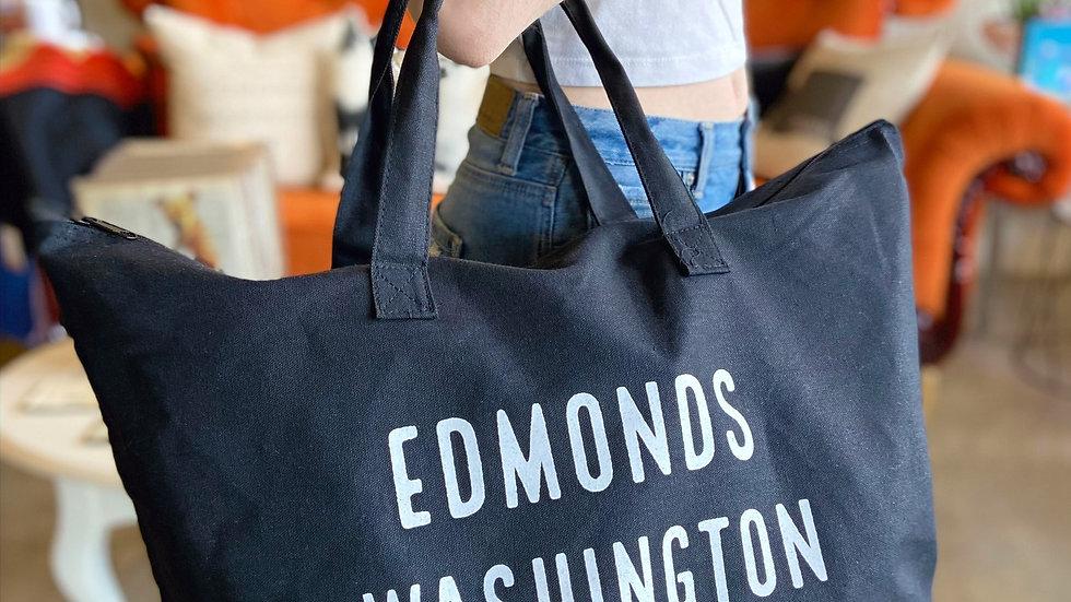 Edmonds Tote