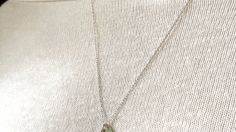 Ferry Necklace