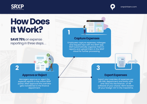 Online expense reporting: What, how and why?