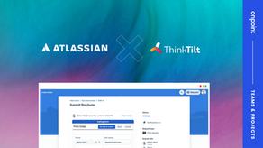Atlassian has acquired ThinkTilt!