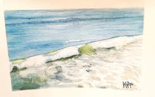 California Ocean Roll