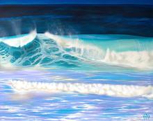 Waves on Oahu