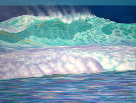 Waves Unrestrained