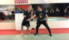 Filipino Martial Arts Connecticut