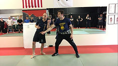 Filipino Martial Arts in CT